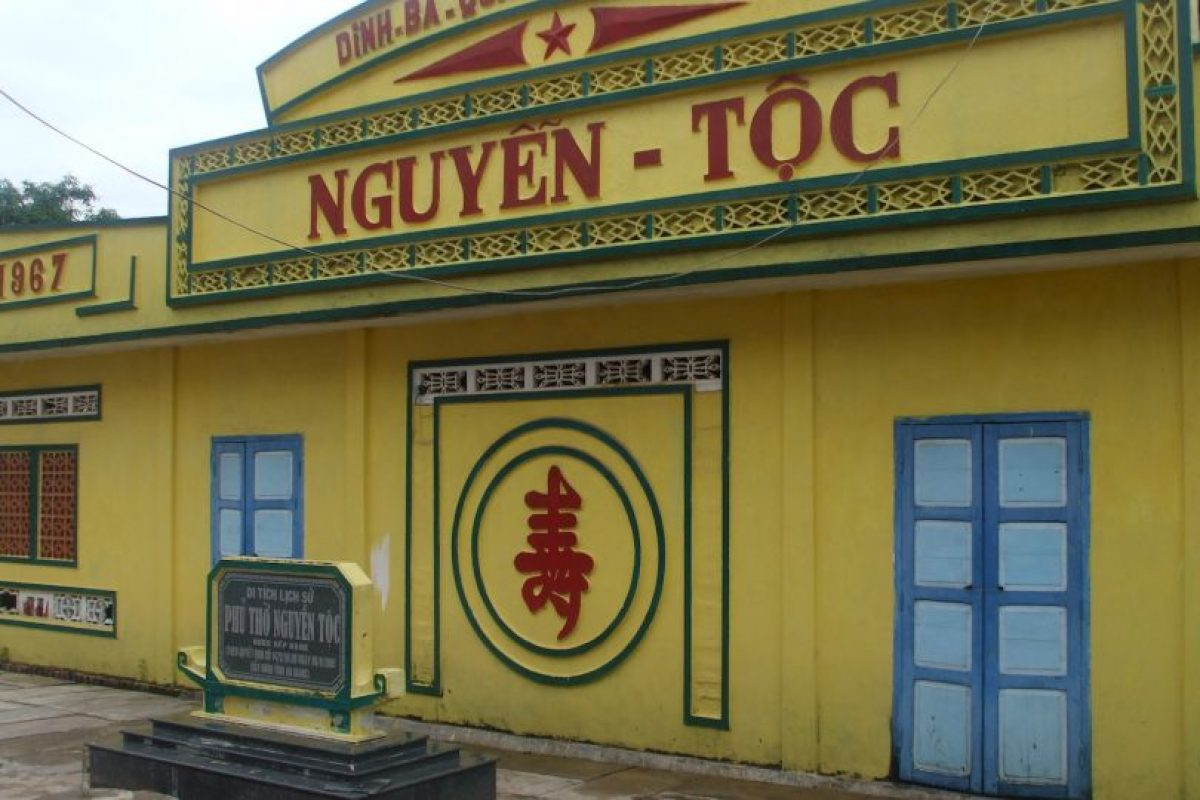 4.- Nguyễn – Más de 36 millones de personas. Nguyễn es el apellido más común en Vietnam. Foto:Getty Images. Imagen Por: