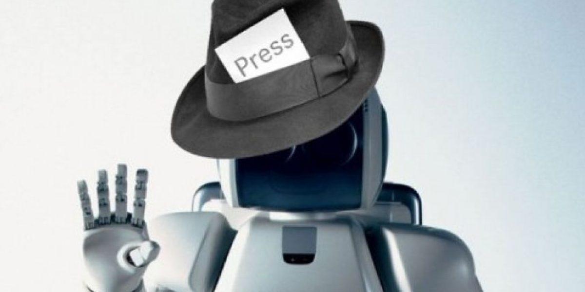 ¿El fin para los periodistas? China produce primeras noticias con el