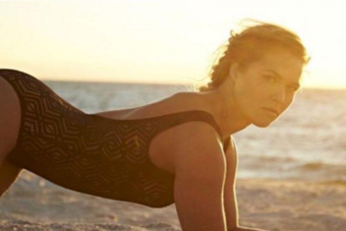 Ronda Rousey defiende su título el próximo 14 de noviembre Foto:Vía instagram.com/rondarousey. Imagen Por: