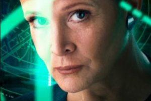 """Los nuevos pósters del episodio VII de """"Star Wars"""". Foto:vía facebook.com/StarWars.LATAM. Imagen Por:"""