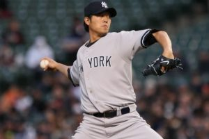 3.- Wang – Más de 93 millones de personas, como Wang Chien-Ming, jugador de beisbol. Foto:Getty Images. Imagen Por: