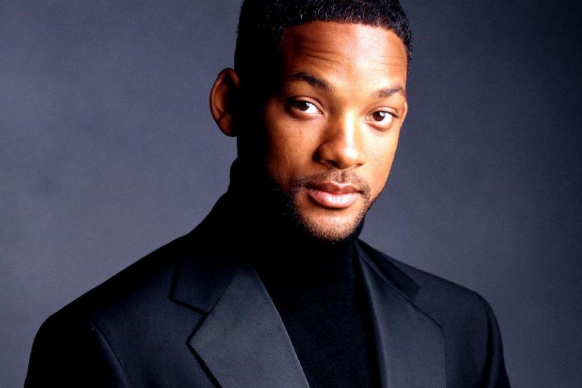 8.- Smith – Más de 4 millones de personas, como Will Smith, actor estadounidense. Foto:Getty Images. Imagen Por: