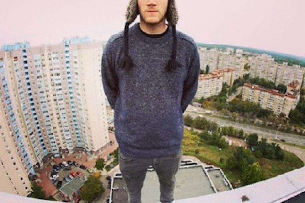 Foto:Instagram.com/thejameskingston. Imagen Por: