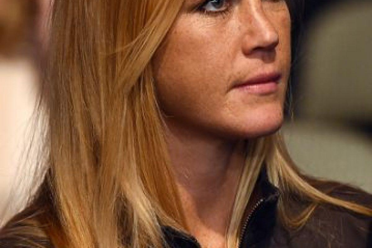 """En 2005 y 2006 fue nombrada """"Peleadora del Año"""" por la revista """"Ring"""". Foto:Getty Images. Imagen Por:"""