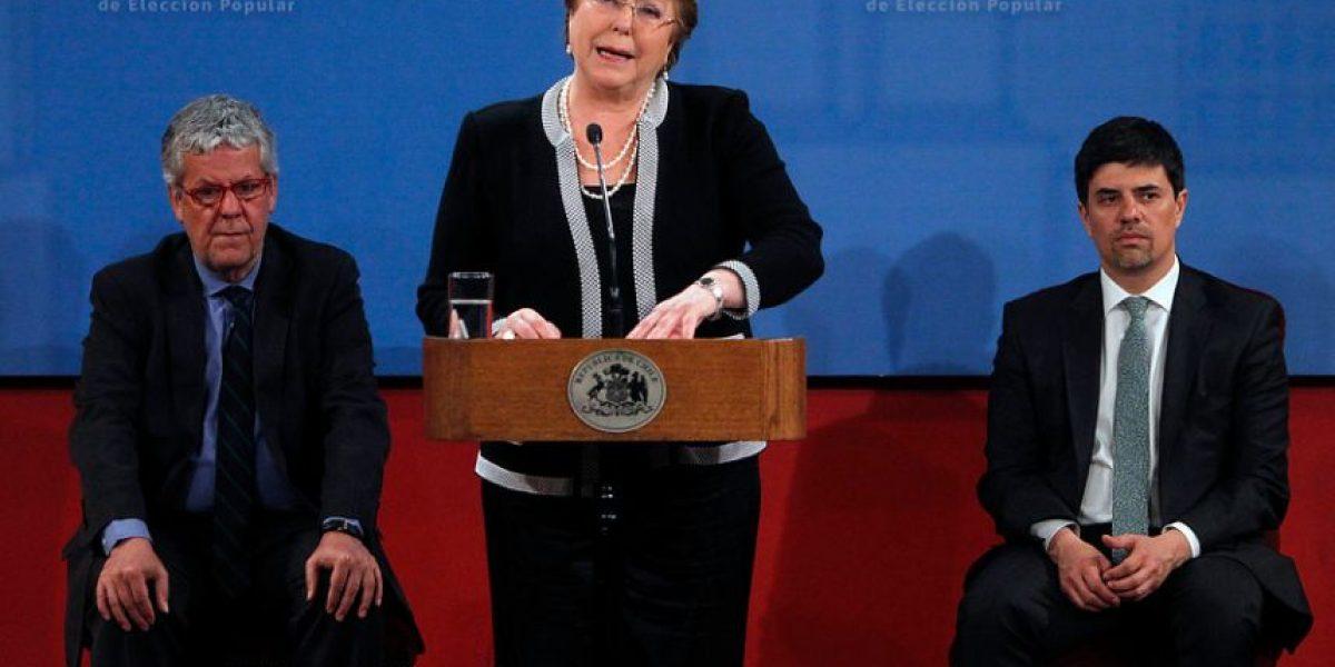 Promulgan ley que establece pérdida de escaño por infracción electoral