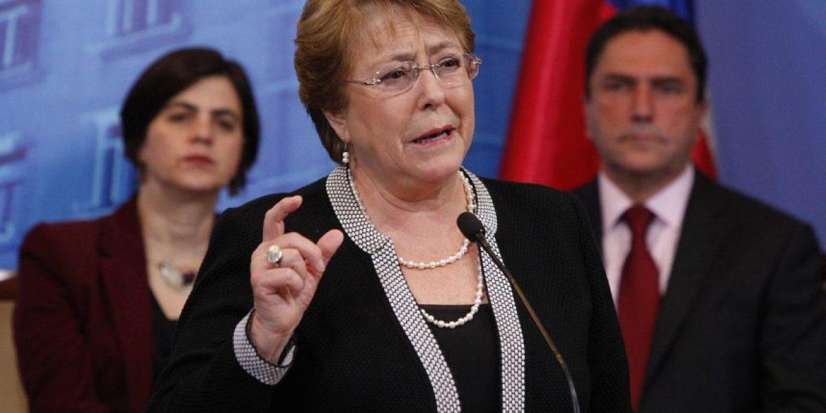 Presidenta celebró  15 años la de resolución ONU sobre mujeres y seguridad