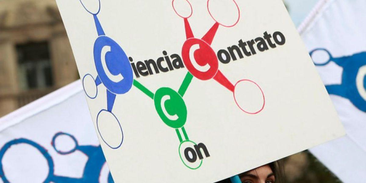 Los científicos chilenos golpean la mesa y cuentan qué los tiene indignados
