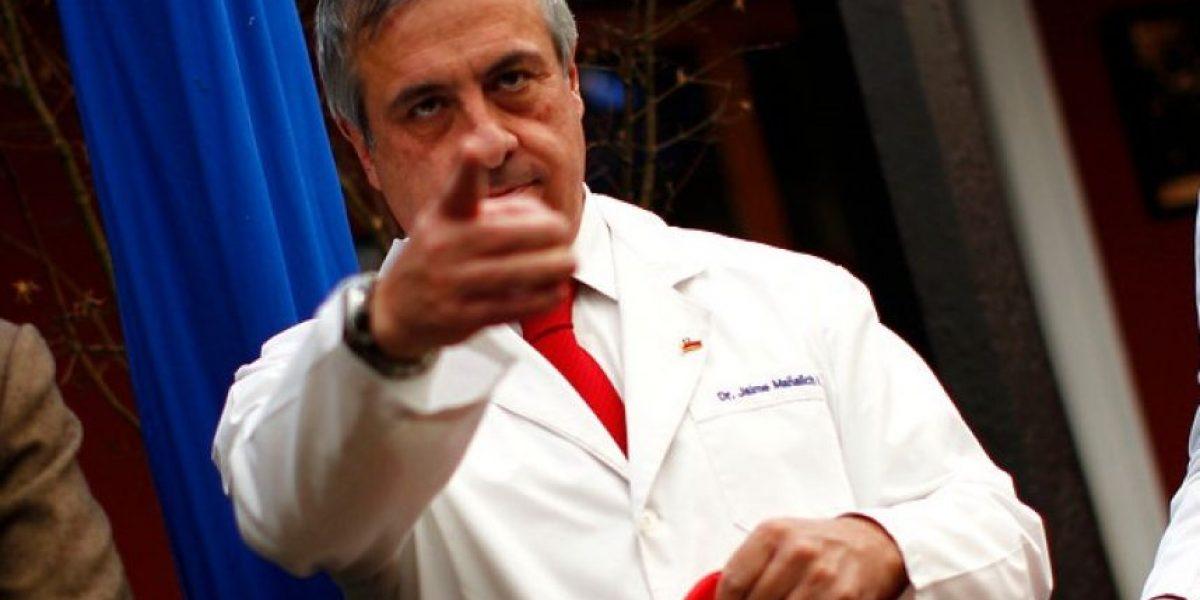Polémica: Colegio Médico expulsa a ex ministro Mañalich