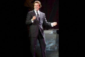 En los años 90 produce más álbums con gran aceptación, así como sus conciertos. Su recital en el Madison Square Garden fue lleno total. Foto:Getty Images. Imagen Por: