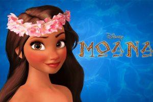 """""""Moana"""" – 23 de noviembre de 2016 Foto:Disney. Imagen Por:"""