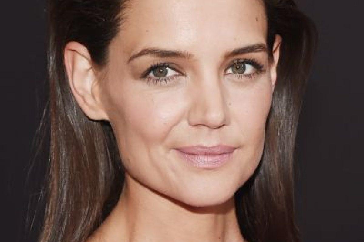 Katie Holmes Foto:Getty Images. Imagen Por: