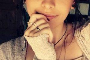 Tras sufrir bullying, Paris se rehabilitó en Utah y ahora es una joven hermosa de 17 años. Foto:vía instagram.com/parisjackson. Imagen Por: