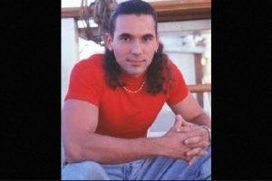"""Interpretó a """"Tommy Oliver"""" y es reconocido como el """"Ranger Legendario"""". Foto:Pinterest. Imagen Por:"""