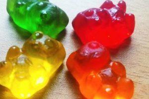 Las gomitas de dulce han conquistado el paladar de millones de personas desde hace décadas. Foto:vía instagram.com. Imagen Por: