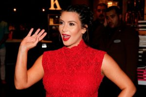 Kim Kardashian Foto:Getty Images. Imagen Por: