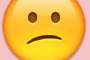 Decepción o tristeza: Pero se debe emplear para expresar confusión. Foto:Pinterest. Imagen Por: