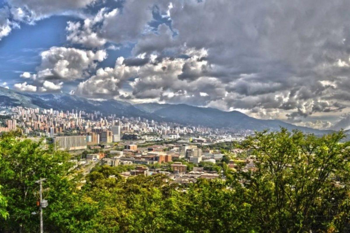 País: Colombia / Categoría: Alma de la Ciudad Foto:Gabriel Escobar. Imagen Por: