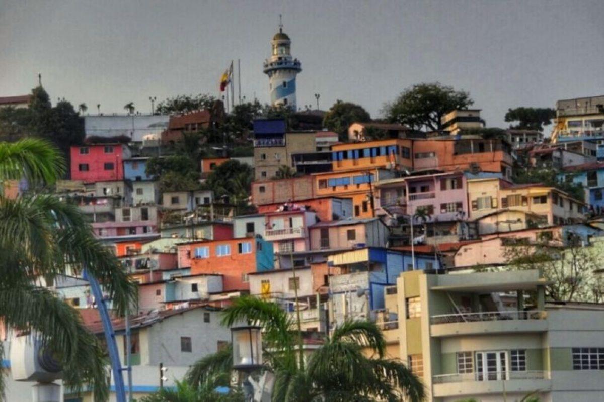 País: Ecuador / Categoría: Alma de la Ciudad Foto:Guiselle Guerrero. Imagen Por: