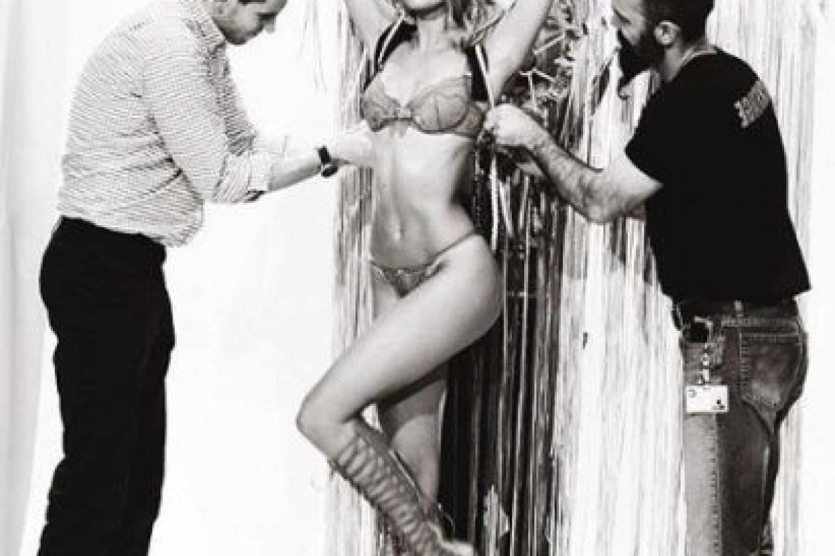 Candice Swanepoel Foto:vía instagram.com/angelcandices. Imagen Por: