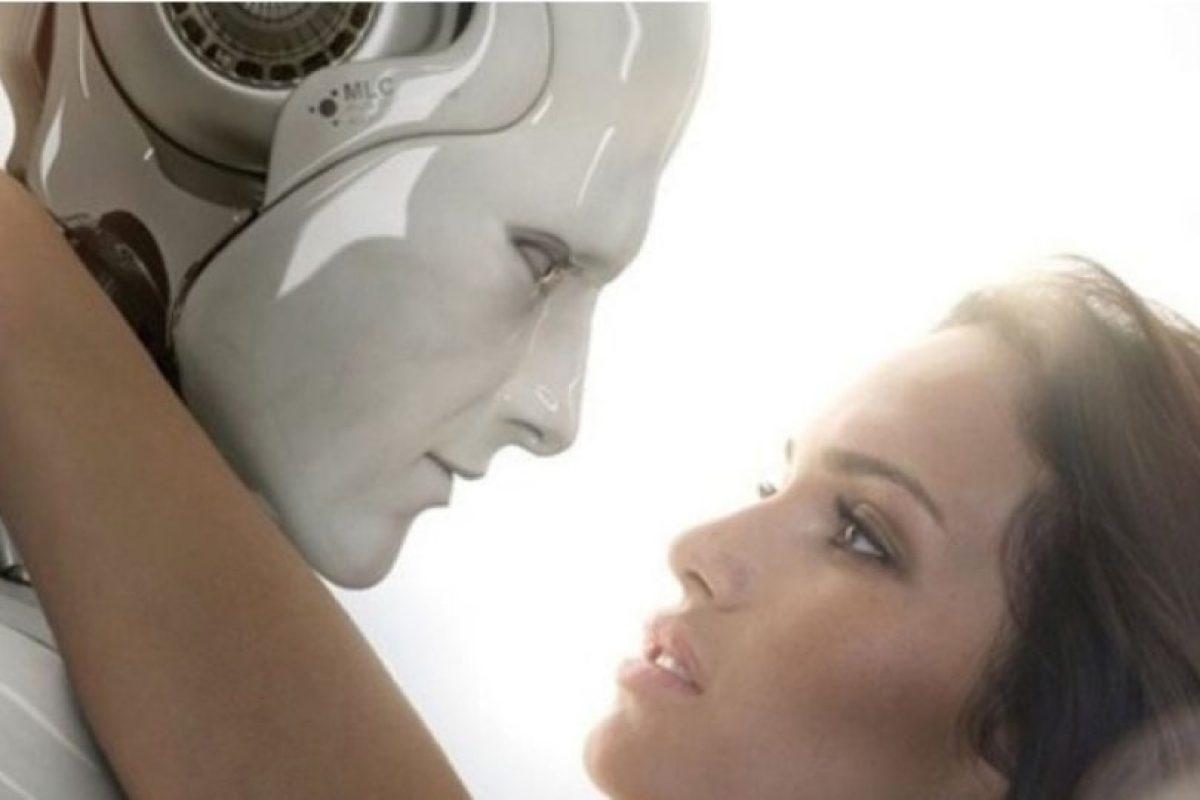 Al respecto, la psicóloga sexual de Reino Unido, Helen Driscoll, dio a conocer que los robots podrían mejorar nuestra salud mental. De este modo las relaciones físicas podrían convertirse en algo primitivo en un futuro próximo, acabando en relaciones amorosas con robots Foto:Tumblr. Imagen Por:
