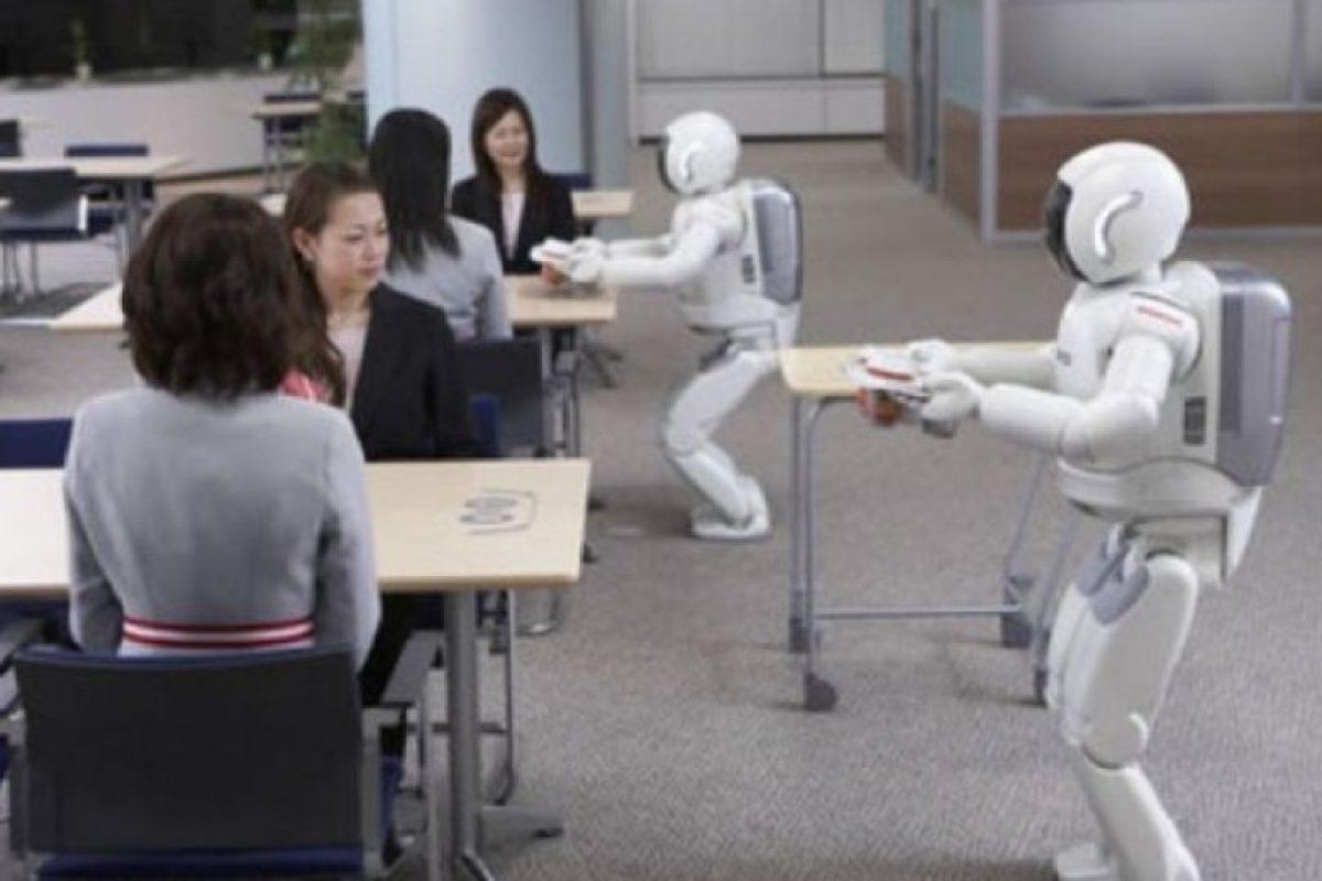 1. Experto asegura que en 50 años se podrán tener relaciones íntimas con robots Foto:Getty Images. Imagen Por: