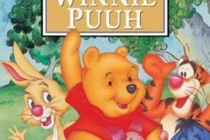 """""""Winnie"""" vive en el bosque de los """"Cien Acres"""". Foto:Walt Disney. Imagen Por:"""