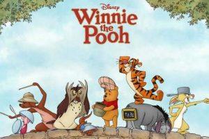 Winnie the Pooh es un personaje ficticio, un oso, protagonista de varios libros familiares de Alan Alexander Milne y posteriormente de los estudios de Walt Disney. Foto:Walt Disney. Imagen Por: