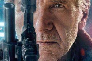 """Star Wars: The Force Awakens"" – 18 de diciembre de 2015 Foto:Disney. Imagen Por:"