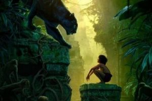 """""""El Libro de la Selva"""" – 15 de abril de 2016 Foto:Disney. Imagen Por:"""