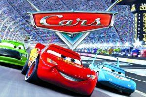 """""""Cars"""" – Junio de 2017 Foto:Disney. Imagen Por:"""