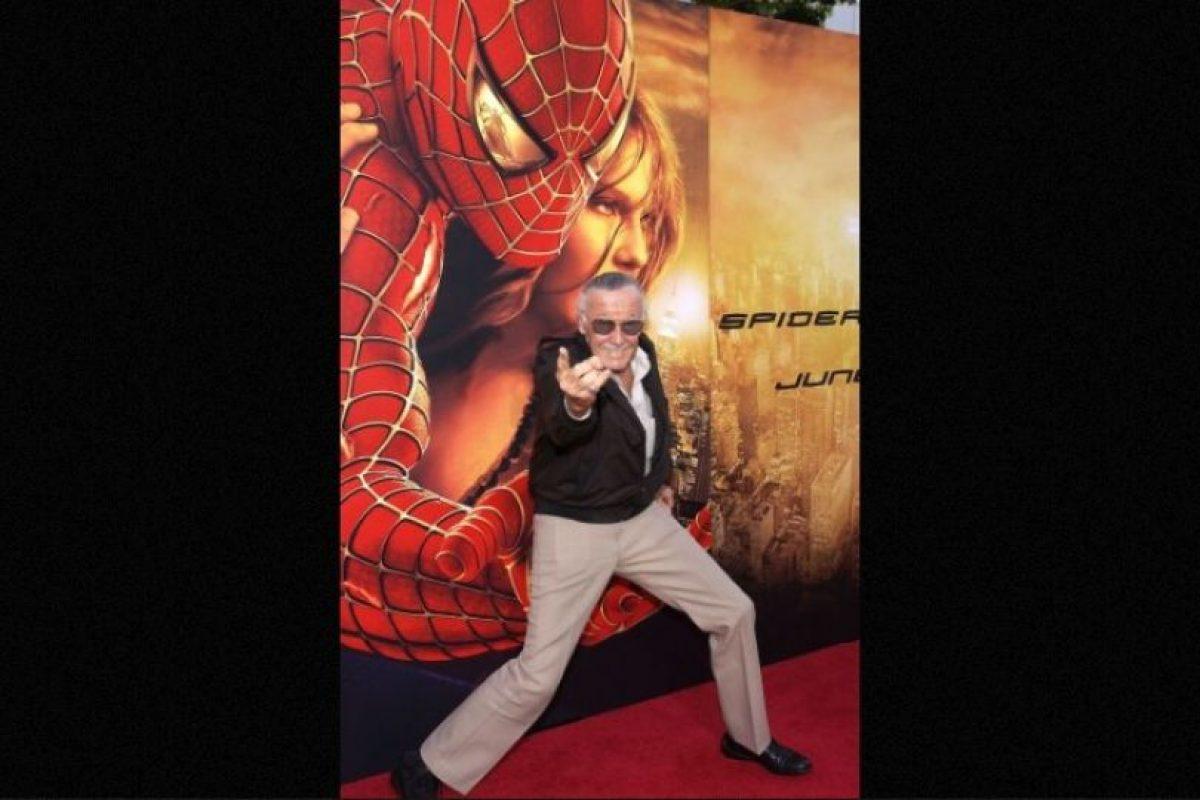"""Película de """"Spider-Man"""" (aún sin título) 28 de julio de 2017 Foto:Getty Images. Imagen Por:"""