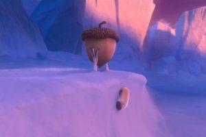"""""""Scrat"""" es una ardilla prehistórica. Foto:20th Century Fox. Imagen Por:"""