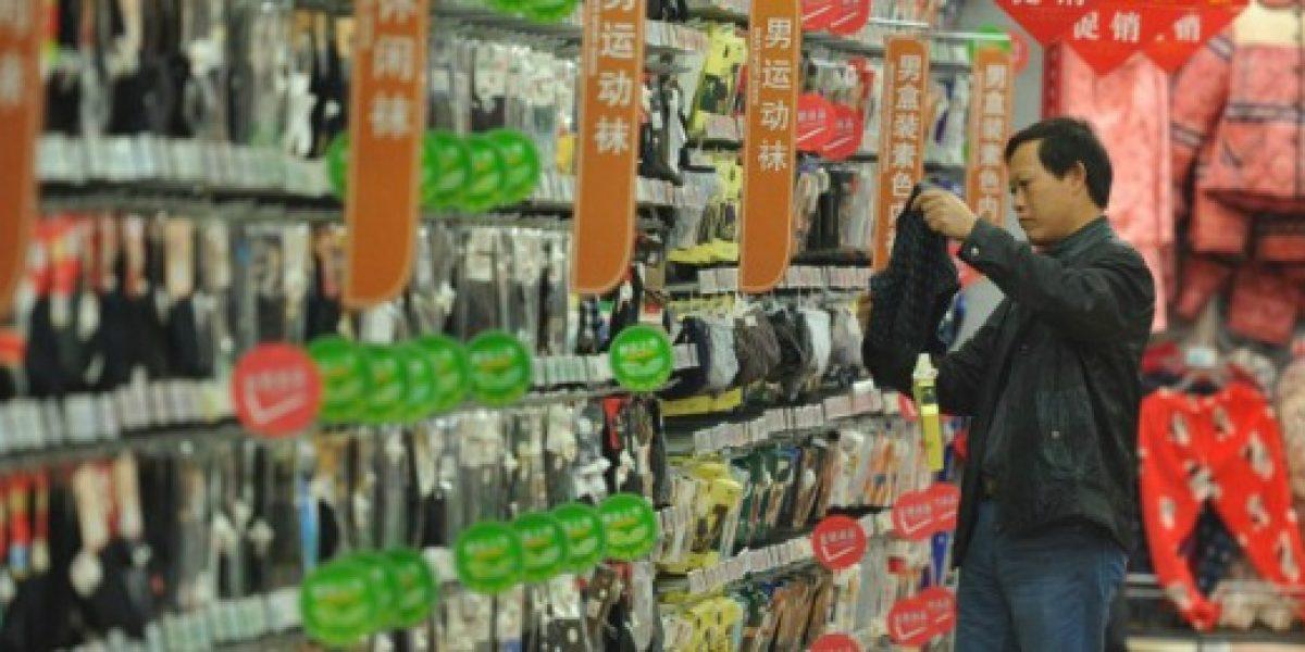 Ocde prevé un crecimiento global más lento debido a China
