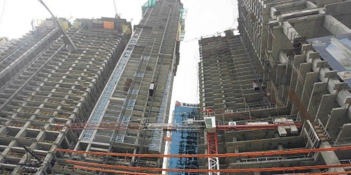 OCDE vuelve a bajar proyección de crecimiento para Chile