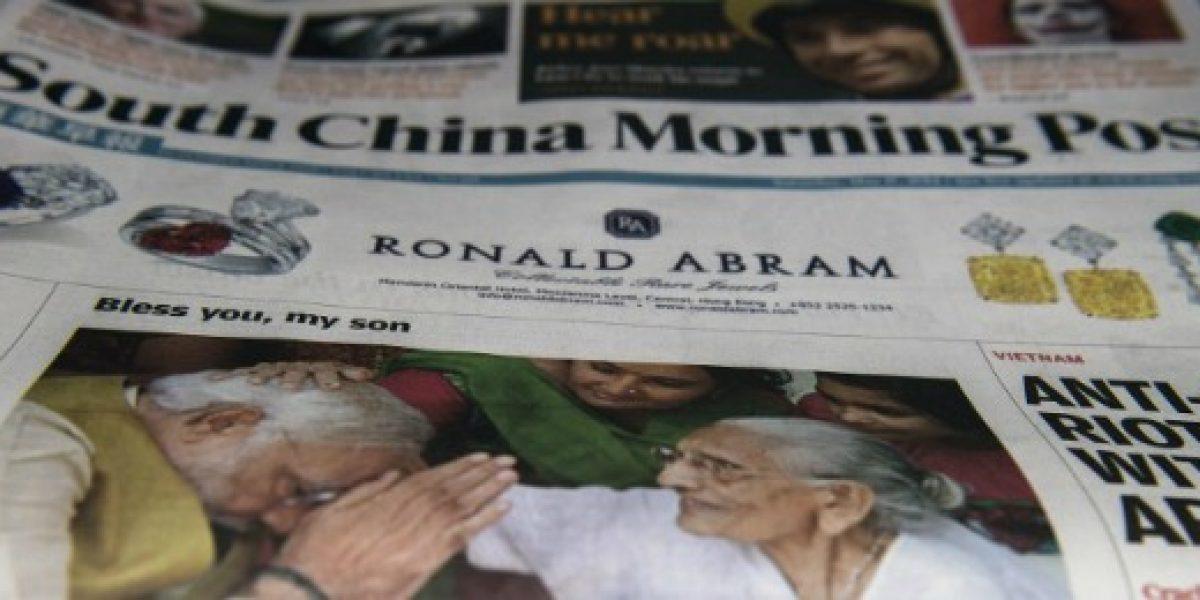 Alibaba no se detiene: ahora compraría un diario