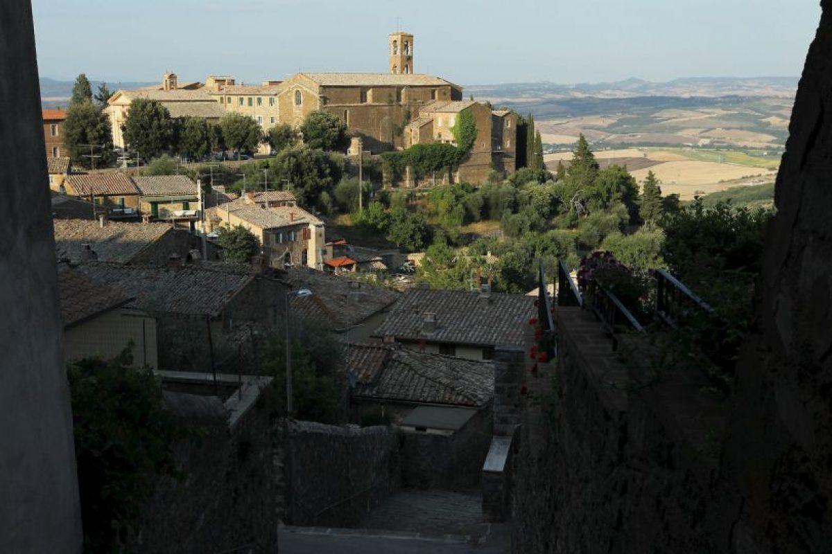 Padania, en Italia Foto:Getty Images. Imagen Por: