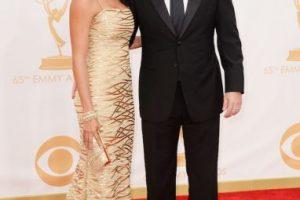 """Lo que parecía ser la pareja perfecta de Hollywood, al final, no era así, indica la revista """"Star"""" en su portada. Foto:Getty Images. Imagen Por:"""