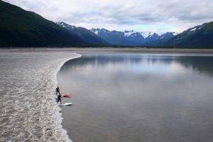 5. Los investigadores asumen que el cambio climático continuará, por lo que afectará a generaciones futuras. Foto:Getty Images. Imagen Por: