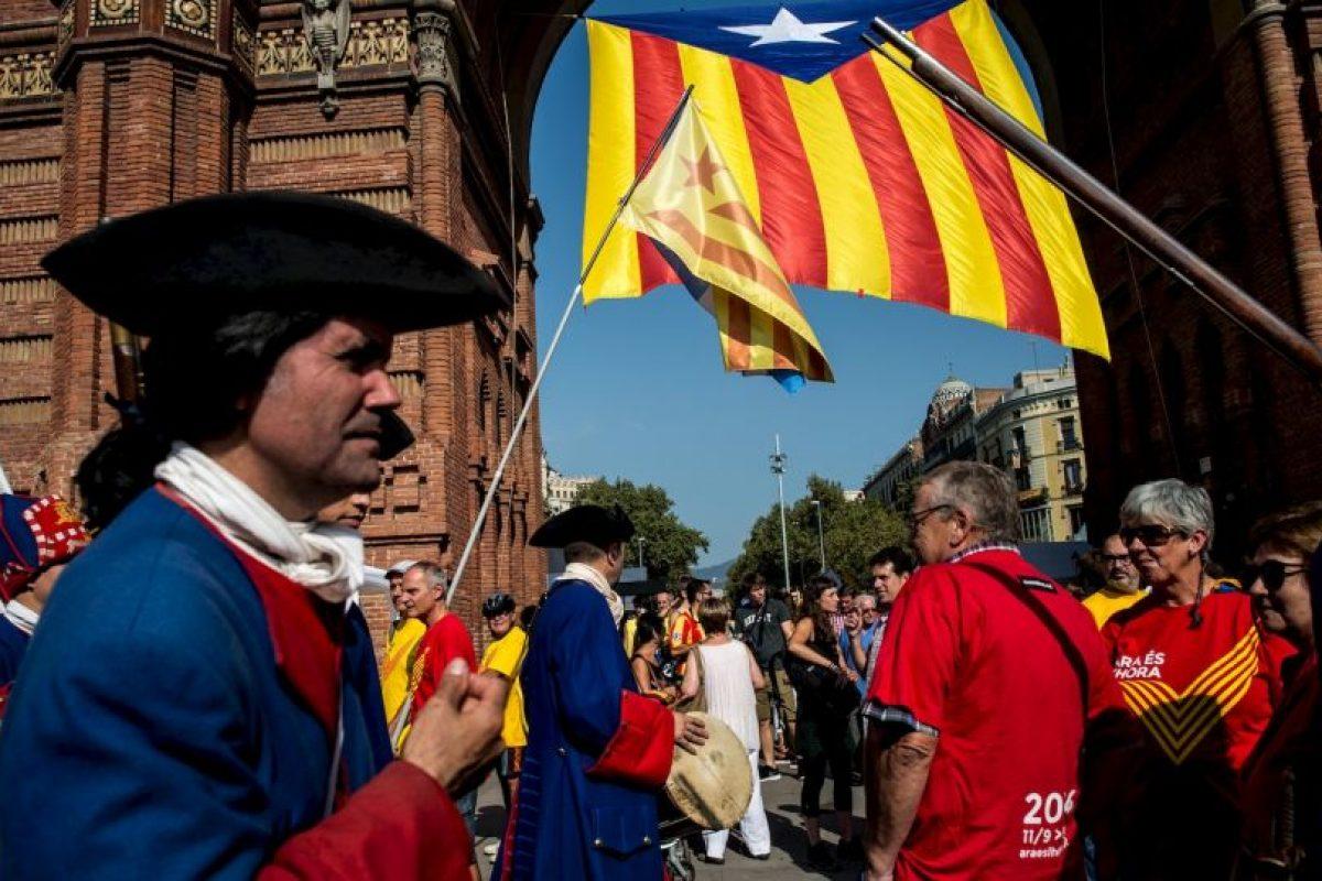 Sin embargo, para que eso suceda, deberán de contar con el voto de todos los Estados integrantes de la UE, incluido España. Foto:Getty Images. Imagen Por: