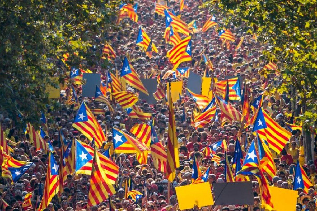 En todo caso, tendría que ser todo el pueblo español quien realice la votación, un escenario que no se vislumbra en el futuro inmediato. Foto:Getty Images. Imagen Por: