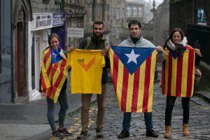Cataluña representa el 19.5% de la economía de España Foto:Getty Images. Imagen Por: