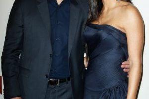 """Una fuente cercana al actor declaró a """"Gossip Cop"""" que la pareja se encuentra en el mejor momento. Foto:Getty Images. Imagen Por:"""