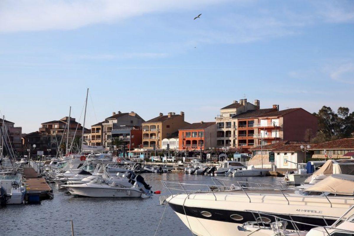 La isla de Córcega, en el Mar Mediterráneo, ha buscado su autonomía en los últimos años. Foto:Getty Images. Imagen Por: