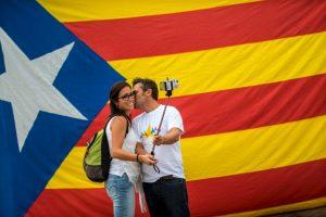 Otro costo es la prohibición de la constitución española al respecto Foto:Getty Images. Imagen Por: