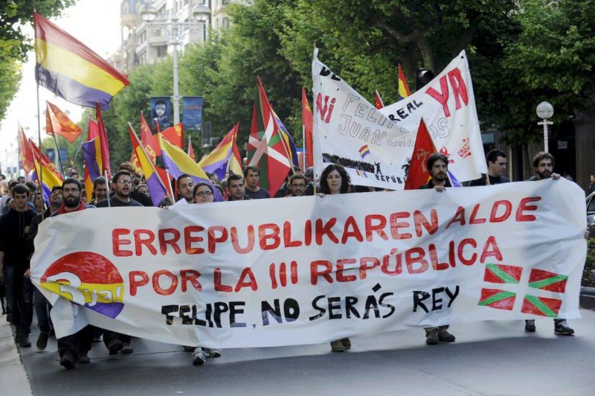 País Vasco, en España Foto:Getty Images. Imagen Por:
