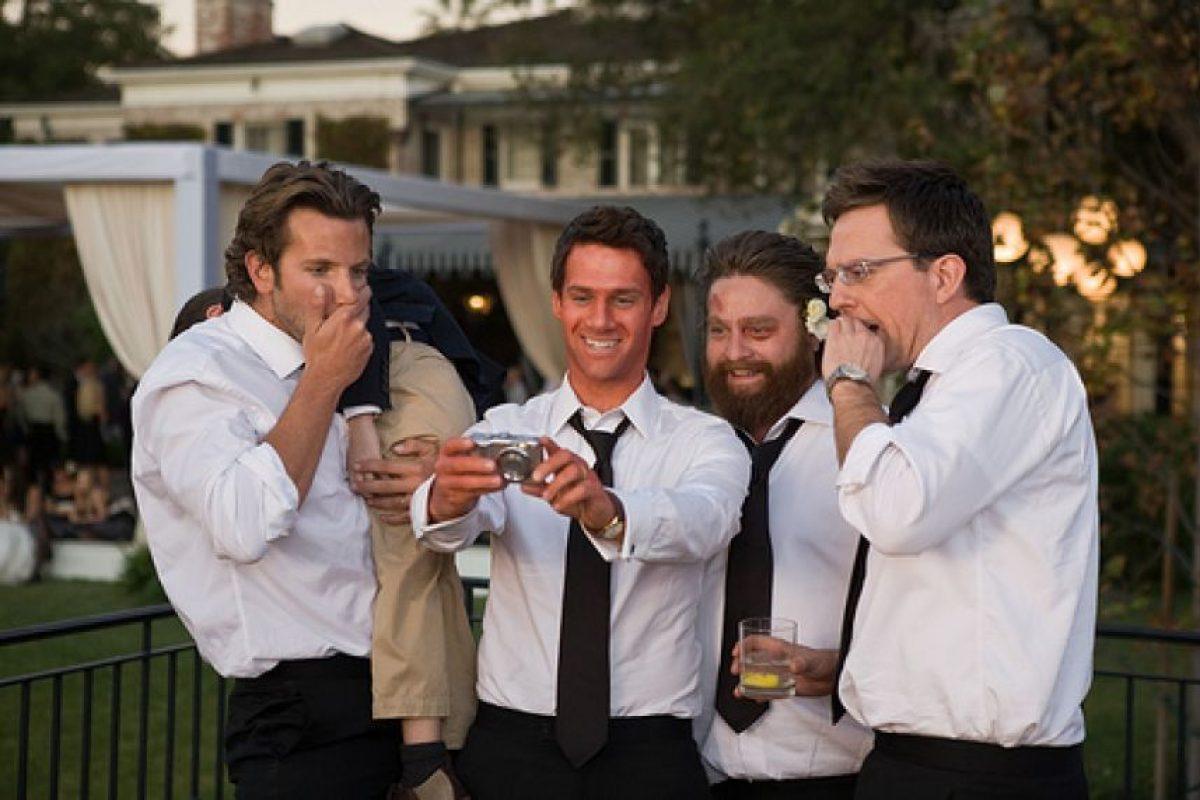 1- La persona alcohólica tiene mayor tolerancia al alcohol Foto:Reproducción. Imagen Por: