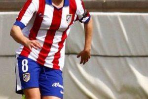 Ha jugado en equipos como Atlético de Madrid, Valencia y Espanyol Foto:instagram.com/brendaps19. Imagen Por: