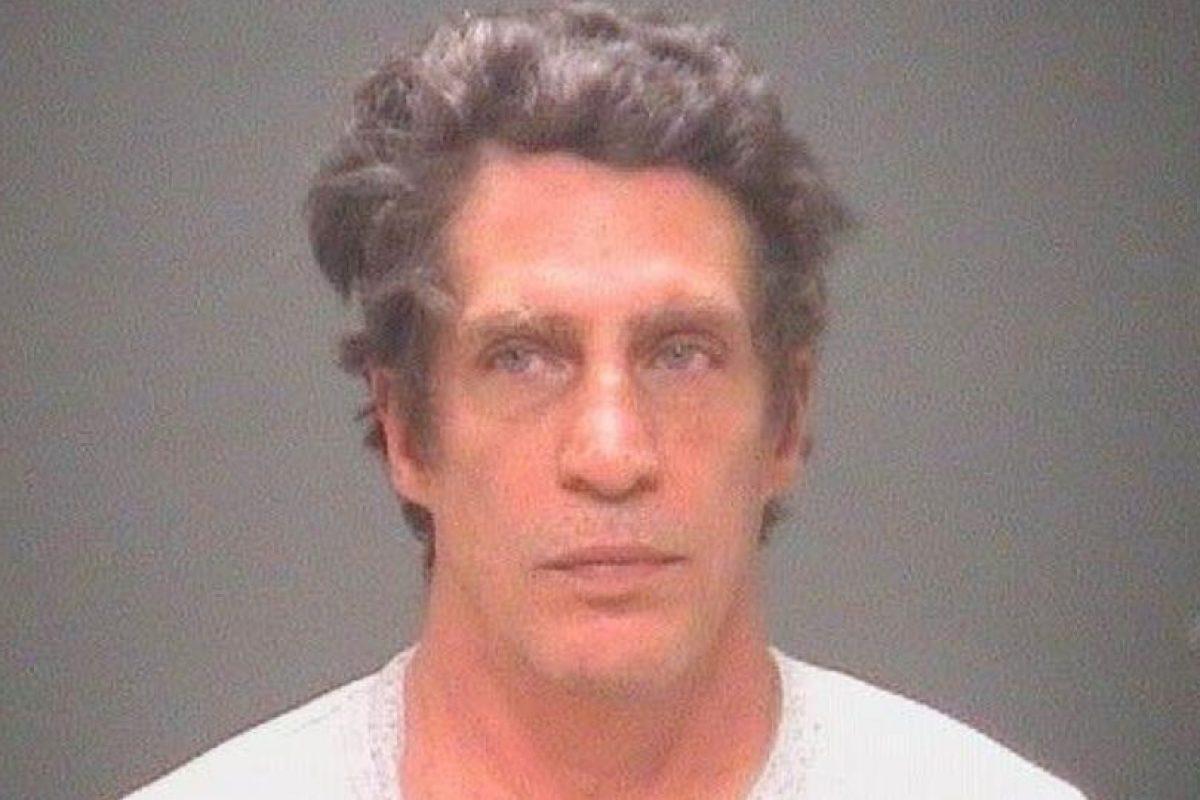 El supuesto autor del secuestro fue su propio padre, Bobby Hernández. Foto:Vía Cuyahoga County Prosecutor's Office. Imagen Por:
