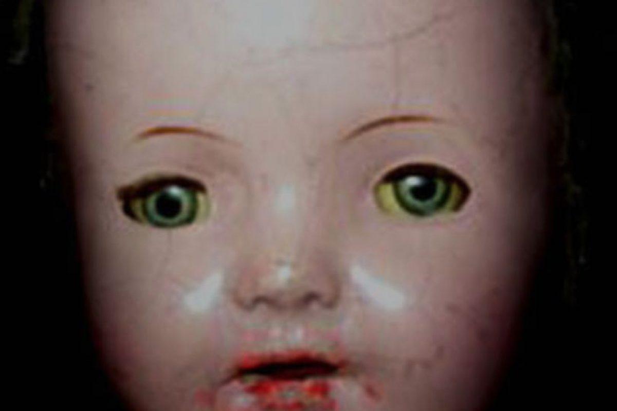 Joliet: hace parte de una monstruosa herencia. La muñeca viene de una familia y fue heredada de madre a hija durante cuatro generaciones. Foto:Haunted America Tours. Imagen Por: