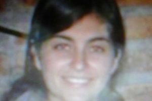 El cuerpo de la joven fue hallado en el cerro La Cruz de Villa Carlos Paz, Argentina Foto:lajornadaweb.com.ar. Imagen Por: